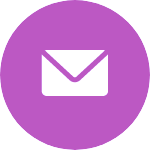 Footer Email icon