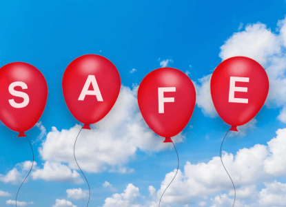 Making Balloons Environmentally SAFE!